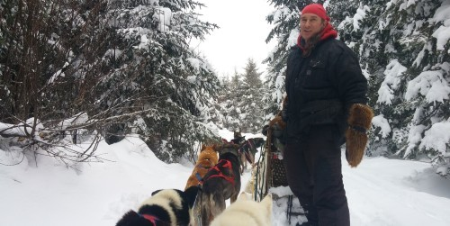 Musher Mont-Tremblant