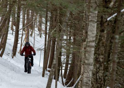 fatbike Mont-Tremblant - activity | D-Tour