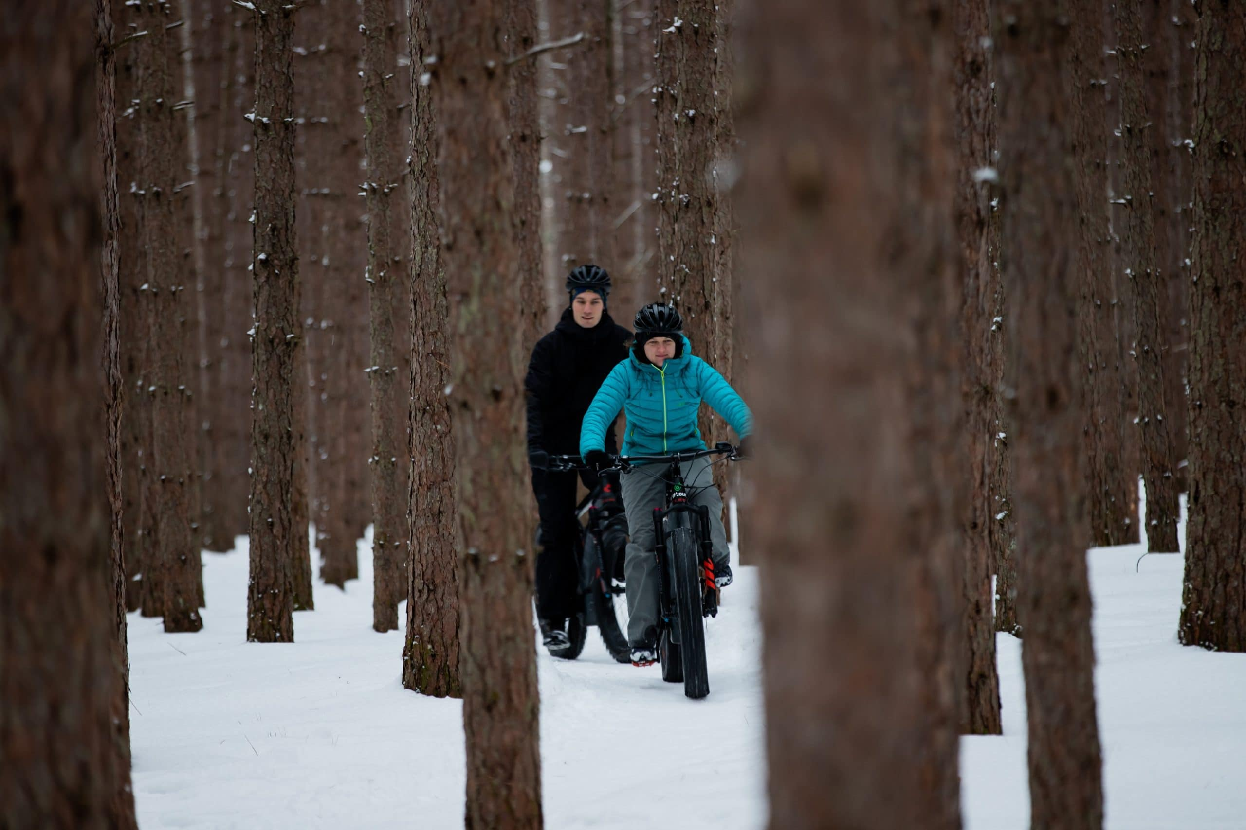 Fatbike Mont-Tremblant - activity | D-Tour