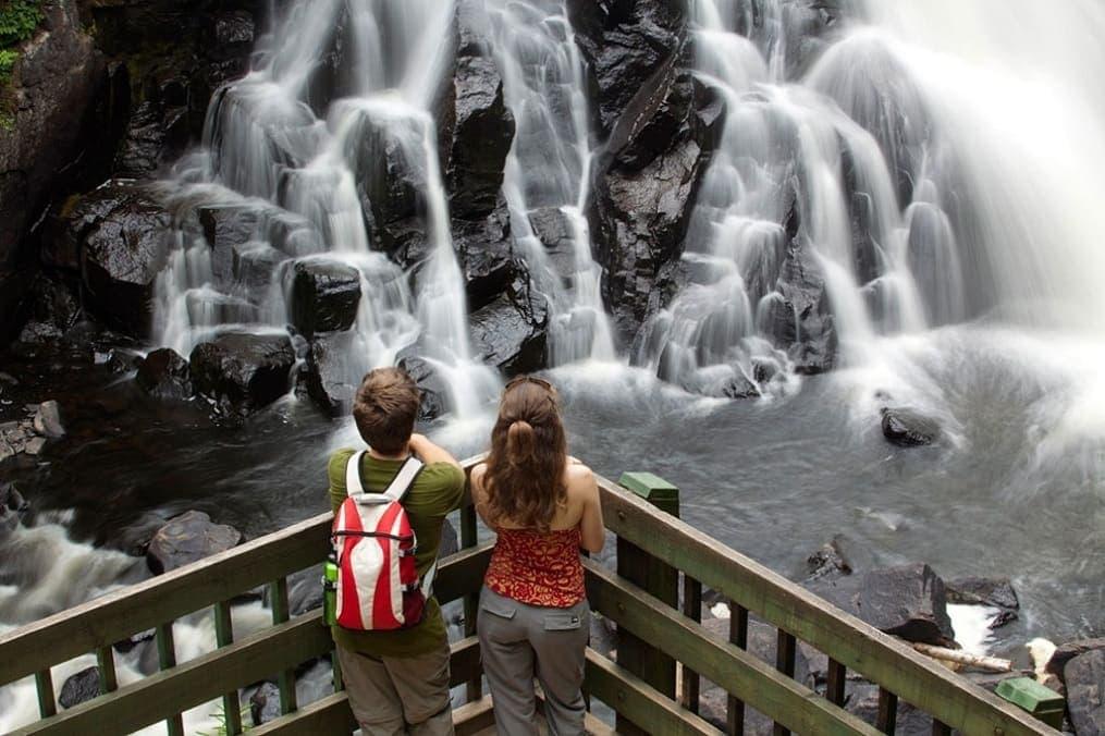 Parc national du Mont-Tremblant