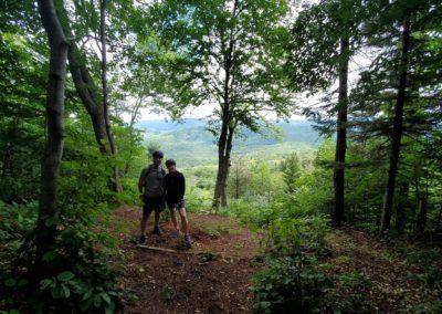 e-bike nord-sud Mont-Tremblant - activités | D-Tour
